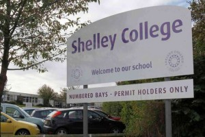 sex pest at Shirley College